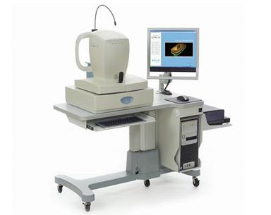 美国RTVue100-2(光学相干断层扫描仪)