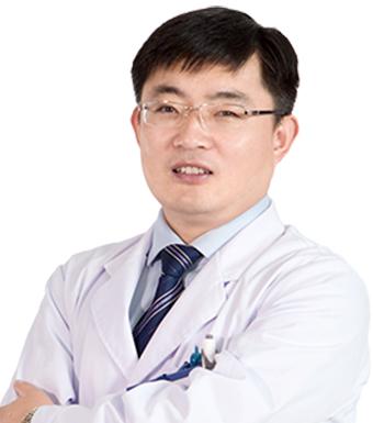马元孝副院长