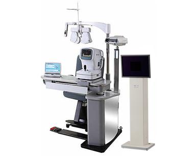 拓普康综合验光仪