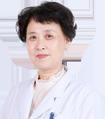 高翠英副主任医师